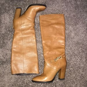 ♠️KATE SPADE LEATHER BOOT
